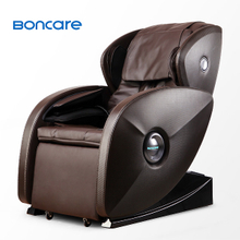 Relax Body Rest Massage Chair With Foot Roller K17
