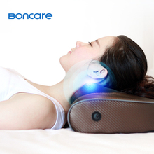 High Quality Multi-Purpose Back Massage Pillow Home Office Use