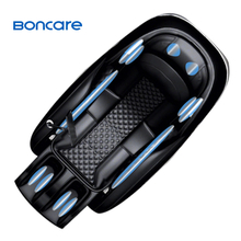 Luxury AI 3D zero gravity Massage chair with Bluetooth music space capsule massage chair