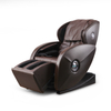 Comfortable Leather Head Rest Reclining Foot Massage Chair K17