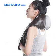 Massage Pillow Wrap Electric Healthy home appliances blood circulation full body shiatsu shoulder neck massager