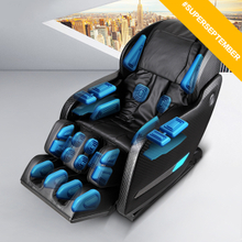Electric 3D Recliner Zero Gravity Full Body Healthcare Massage Chair K19